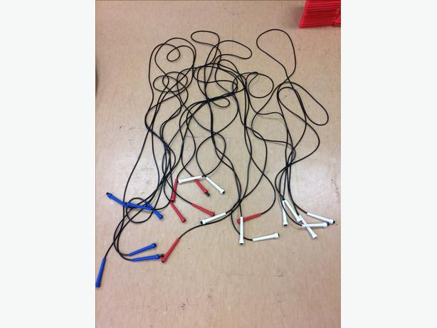 Skipping/ Speed Ropes