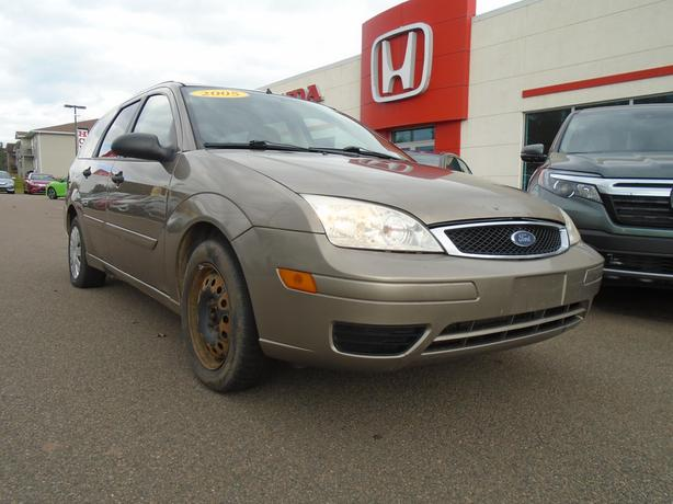 2005 Ford Focus SE | AS TRADED | Stock #7936A