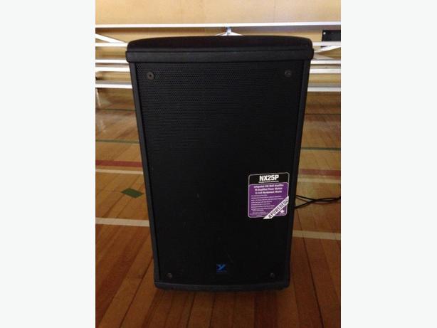 Amplifier - 200 W