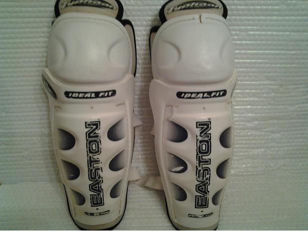 """12"""" Hockey Shin Guards"""