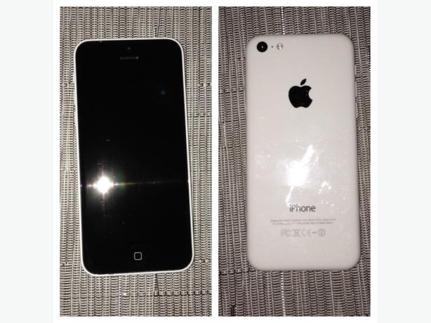 iPhone 5c, 16gb