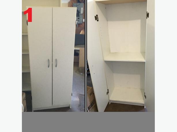 Cheap Shelves!!! Come take a look!!!