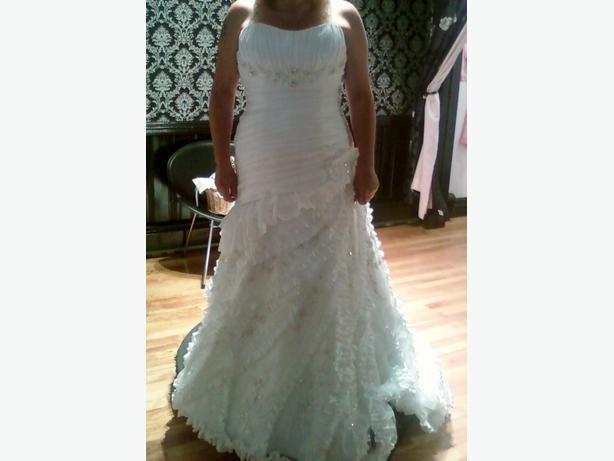 weddig gown