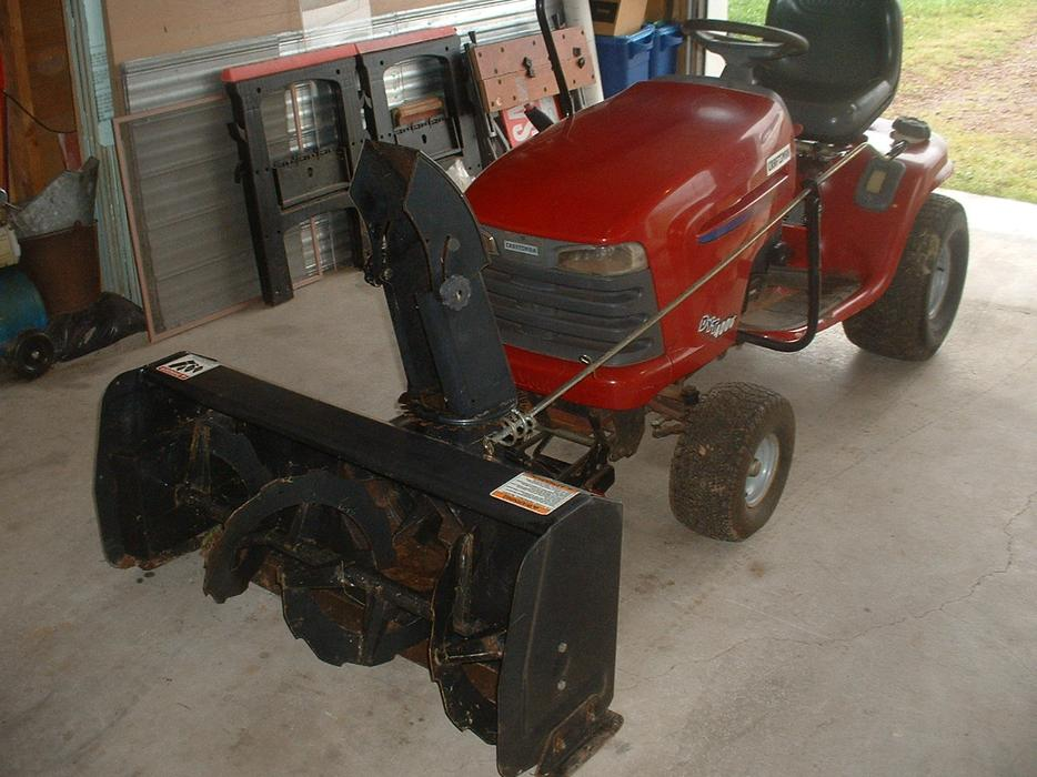 Craftsman Riding Mower Electrical Diagram Riding Mower For Sale