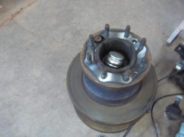 f 350 parts like new