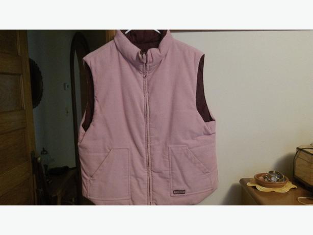 Wind River corturoy vest