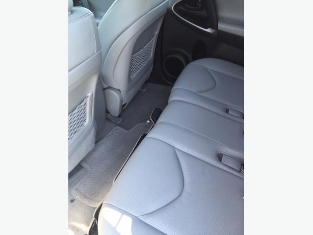 2008 Toyota Rav 4 Limited