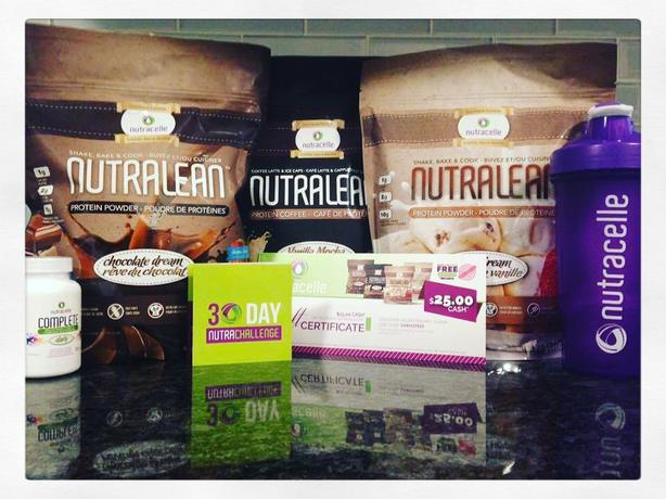 Become a Nutracelle Consultant