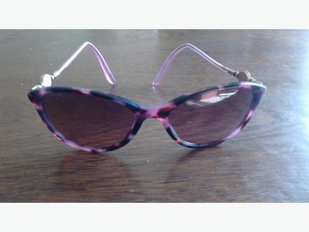 Versace Designer Sunglasses