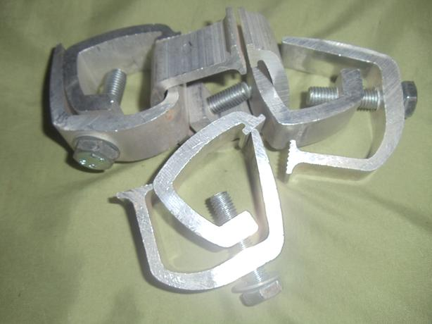 Truck Clamps