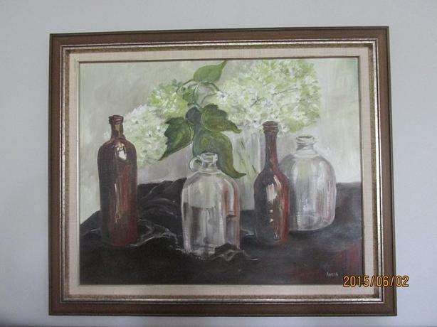 Ardis Desborough Original Oil painting