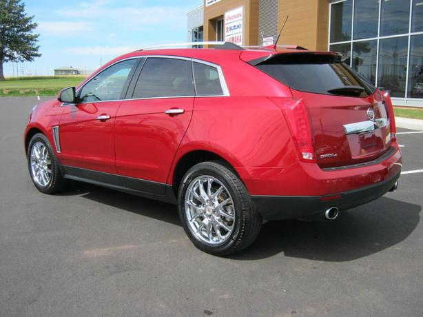 **A MUST SEE!!!** SAVE $3000 - 2014 Cadillac SRX AWD