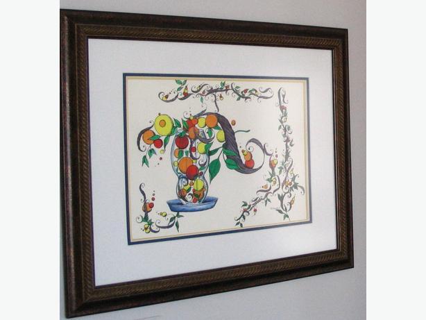 Diana Lemire Savidant Original Art
