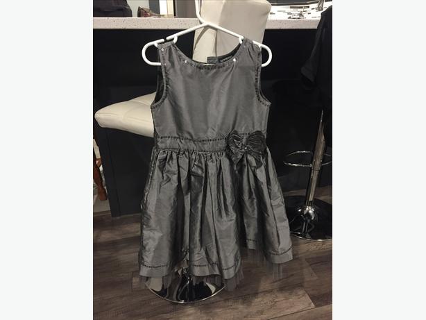 Sweet Newberry Dress