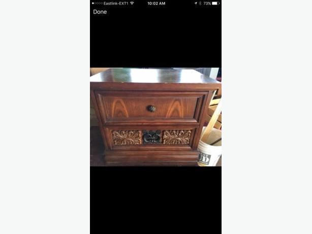 End table  $45
