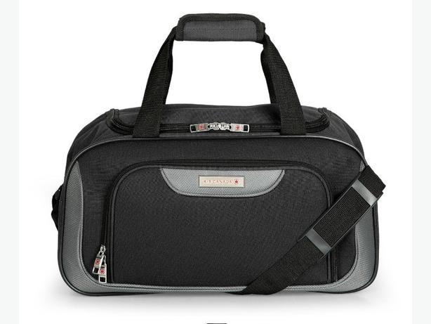 Carry on luggage or Overnight bag