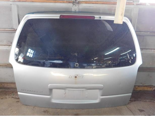Back hatch for a 2007 and up Chev or Pontiac van $125