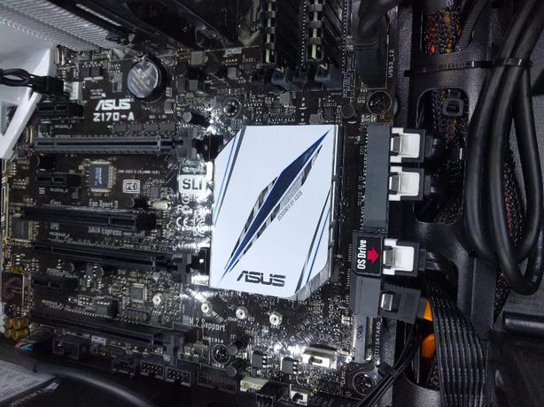 Custom Desktop PC