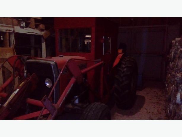 250 Massey Ferguson $9500  902-214-0644