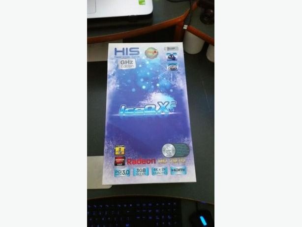 HIS Radeon HD 7970 Ghz Edition Graphic Card