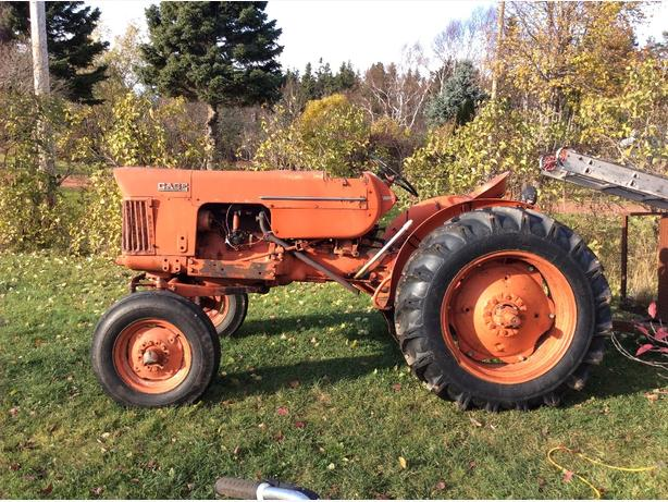 1961 tractor for sale
