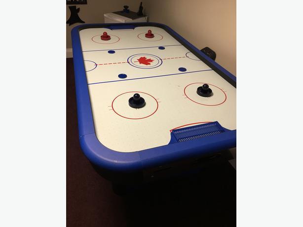Harvard Air Hockey Table (Sturdy)