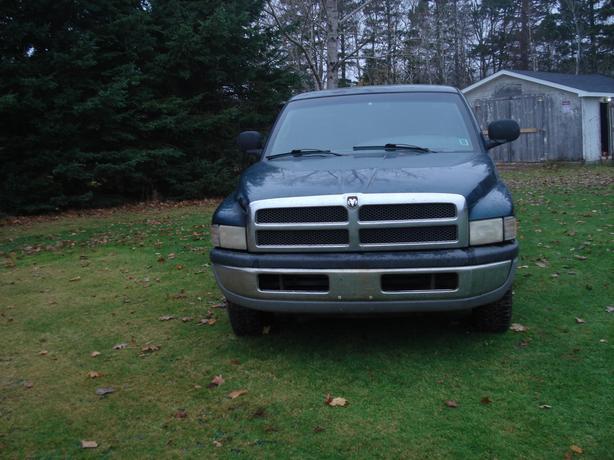 1998 Dodge