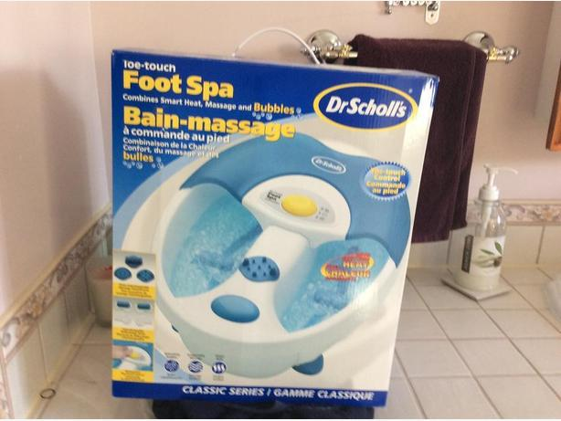 Dr.Scholl's Foot Spa
