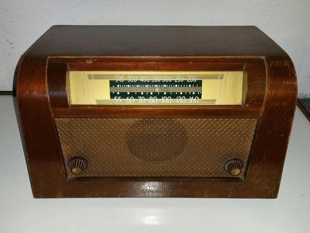 Philco antique tube Radio model 222