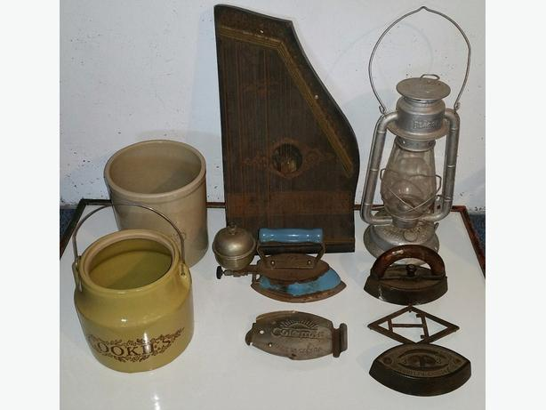 variety  antiques