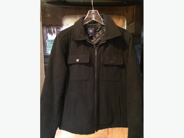 """Men's """"Gap"""" Sz Small Dress Coat"""