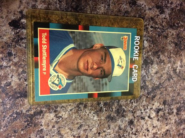 Rookie Cards