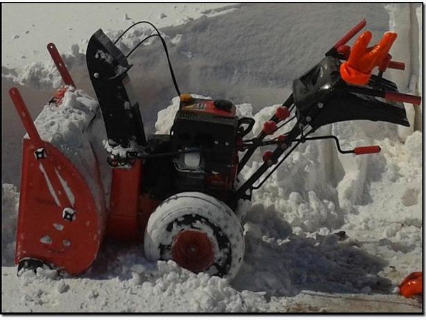 snowblower for sale