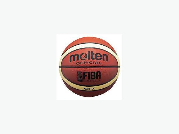 Molton  Basketballs - Size 6 & 7
