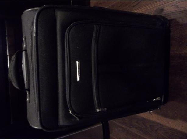 "Travel Gear 22"" Softside Travel Luggage"