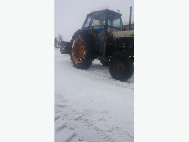 Ford 5000. Sale or trade