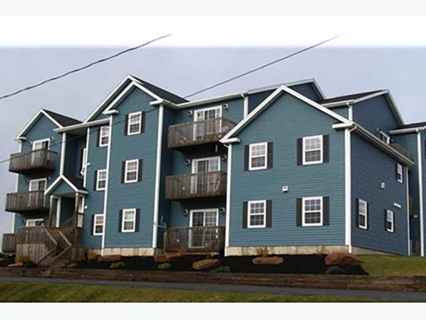 Avail. Jan  Good deal  2 bedrooms Charlottetown 315 Norwood Road Apartments