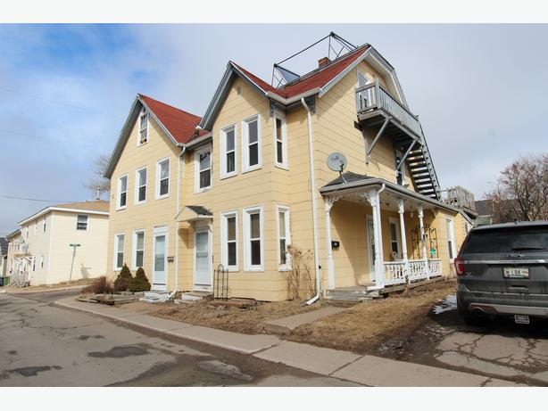 All inclusive, 3 bed, Downtown Charlottetown, Quiet, Newly reno'd