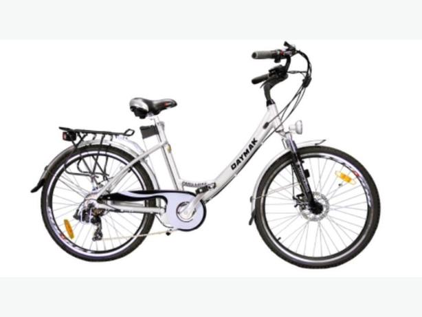 Daymak Electric Bike
