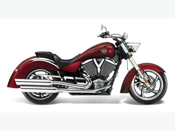 2004 victory motorcycle longshot exhaust system call 394-4670