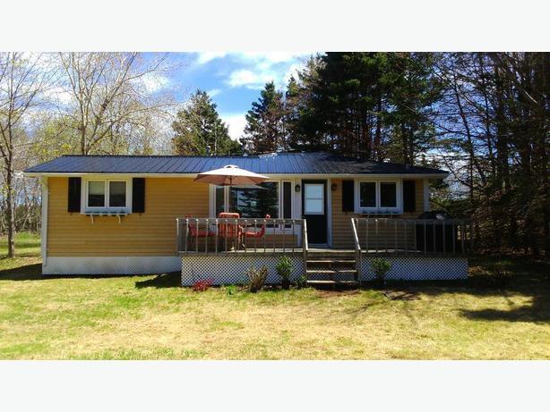 Private Cottage for Summer Rental