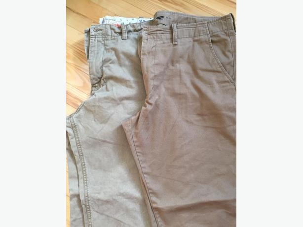 Men's casual pants 38x32.