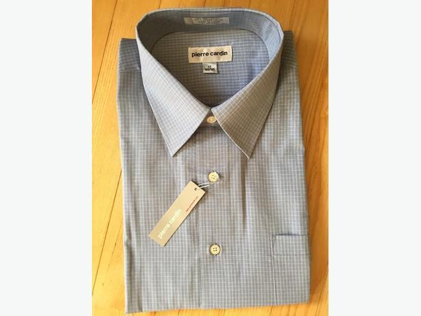 Size 17-mens dress shirt-new