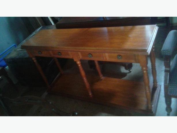 Sofa or Hall Table