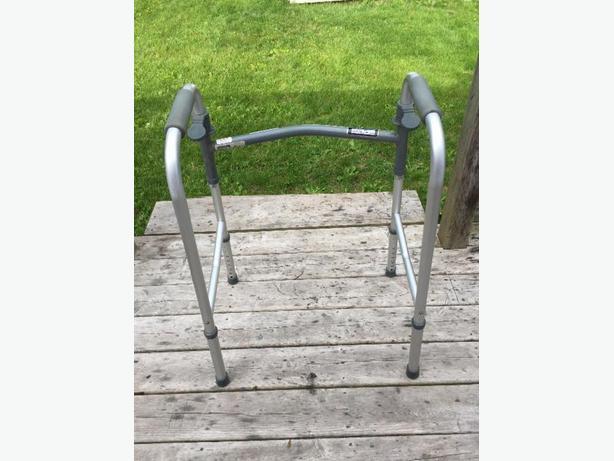 foldable walker