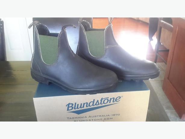 New unisex Original Blunstone, 9.5