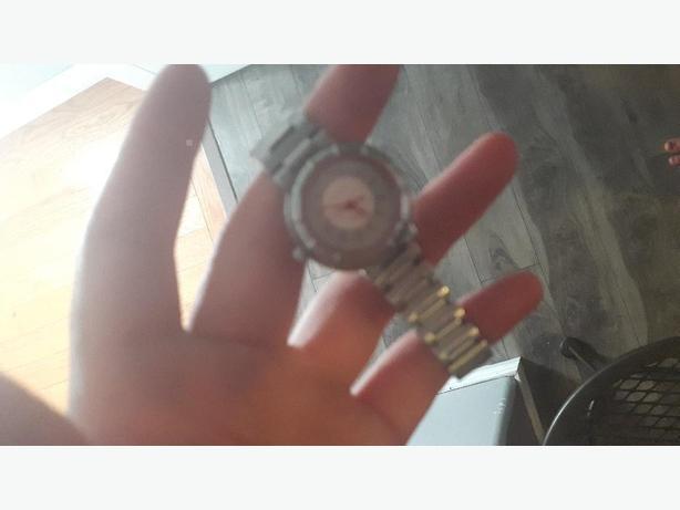 omega quartz dynamic watch