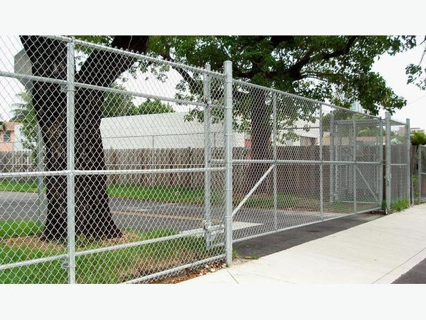 WANTED: Commericial Fencing