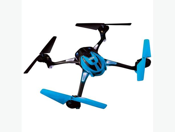 Lost Drone- Cornwall
