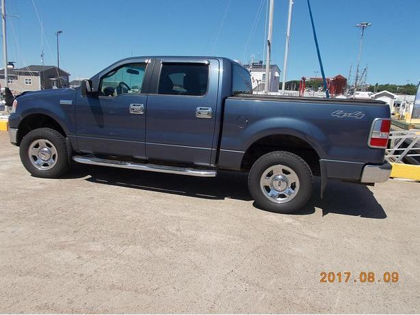 2006 Ford 4x4